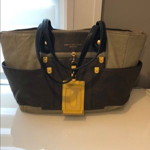 Authentic Marc By Marc Jacobs Tote